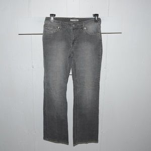 Chico's tyler womens jeans size 1 R 4294